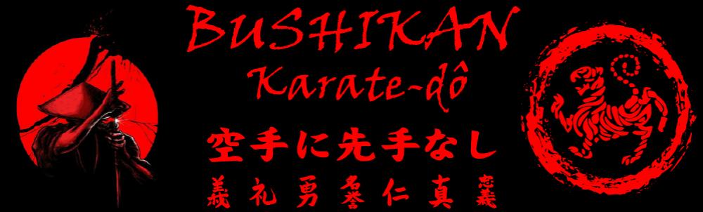 Bushikan Karate-dô